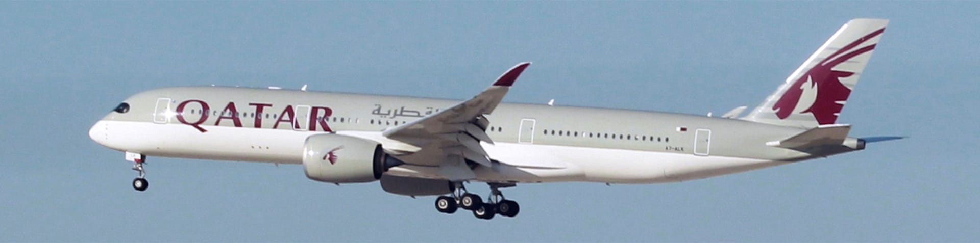 Qatar Airways owns 20 percent of British Airways' parent company [Fabrizio Bensch/Reuters]