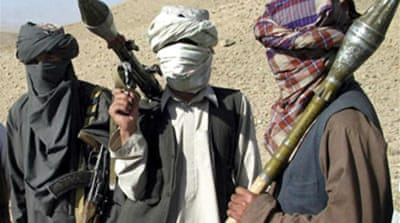 'Taliban killed' in Afghan province