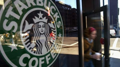 Starbucks to close 600 US outlets
