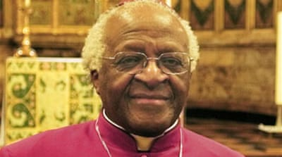Tutu to retire from public life