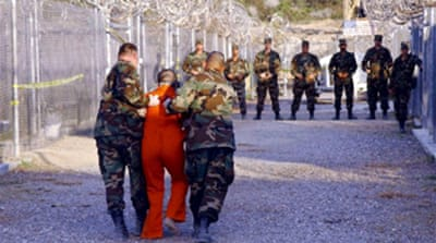 Portugal to take Guantanamo inmates