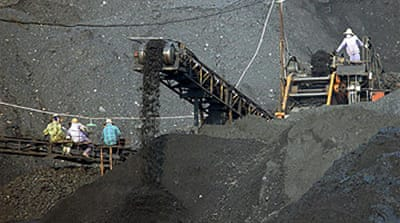 Deadly blast at China coal mine