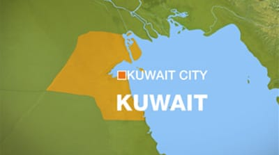 Country profile: Kuwait