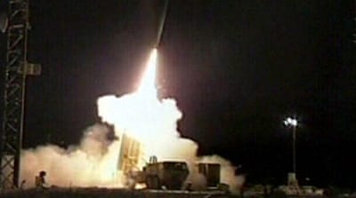 Russia angry over US missile shield