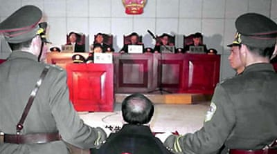 China to cut down on executions