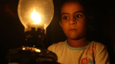 Fuel-starved Gaza faces blackouts