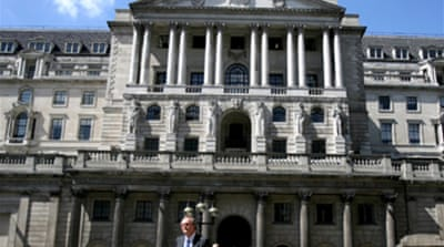 UK slashes interest rates