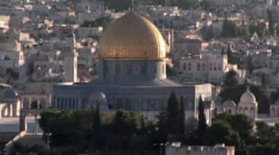 EU backs Jerusalem as joint capital