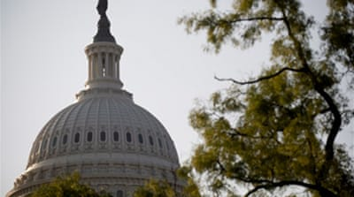 US senate set to vote on bailout