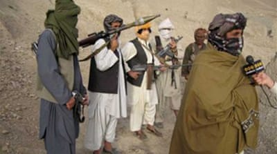 Is the Taliban gaining ground in Afghanistan?