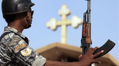 Has the plight of Iraq's religious minorities worsened?
