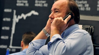 Europe stock markets continue rise