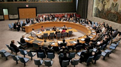 Profile: The UN Security Council