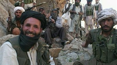 Afghan mayor turns Taliban leader