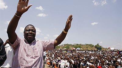 Tsvangirai optimistic about talks