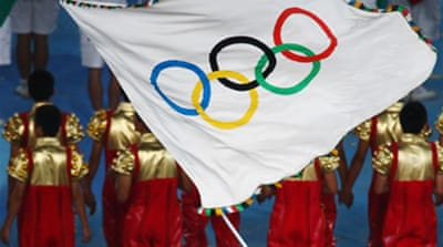 Sochi Olympics financial concerns