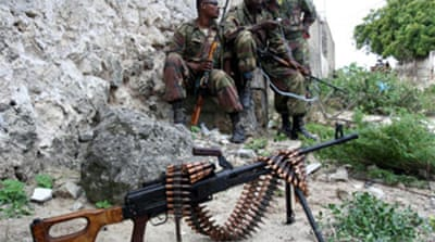 Somali factions sign ceasefire deal