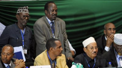 Somalia asked to form new cabinet