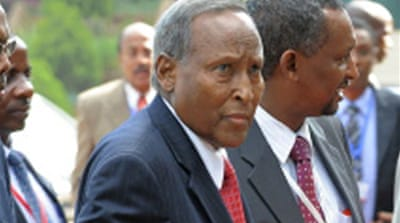 Somalis divided over government