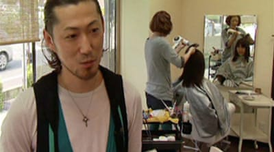 Video: Japan's small businesses hit