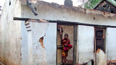 Maoists 'killed' Hindu leader