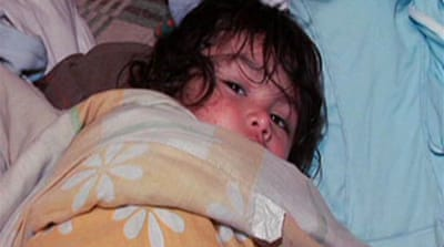 Video: Argentine infant deaths soar
