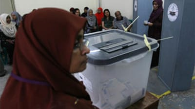 Maldives poll goes to second round