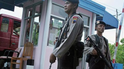 Indonesia on alert for executions