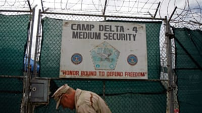 Guantanamo Bay: Obama's options