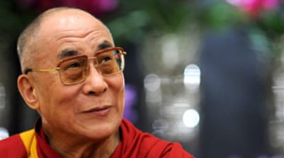 Profile: The Dalai Lama