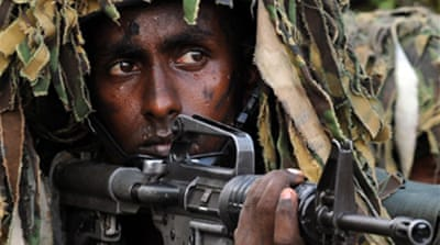 Sri Lanka army 'takes key crossing'