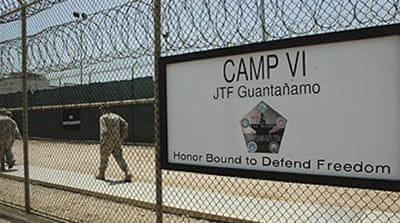 Guantanamo abuse case faces review
