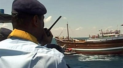 Video: Suez suffers after piracy