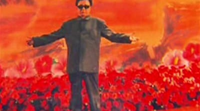 Video: On the trail of Kim Jong-il