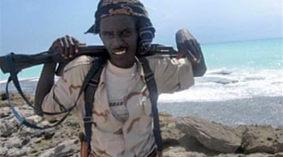 The media's focus on Somali piracy