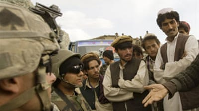 Tribal role urged in Afghanistan