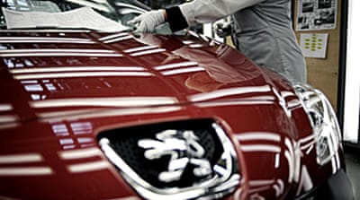 French car industry to get $10bn