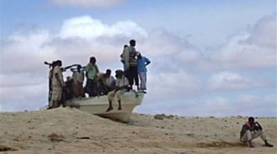 Somali pirates seize Yemeni ship
