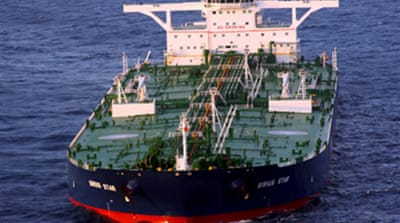 Pirates reduce tanker ransom demand