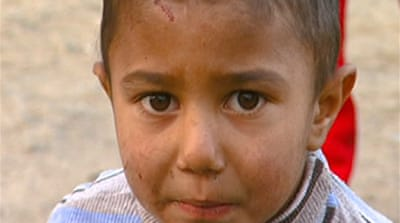 Video: Plight of Europe's Roma