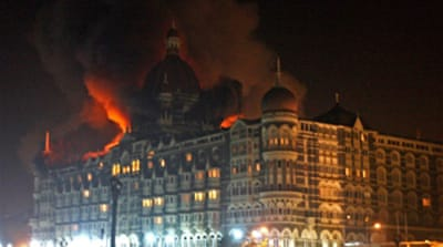 Scores killed in Mumbai attacks