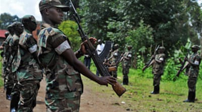 Your views: Crisis in DR Congo