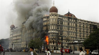 Why was Mumbai targeted?