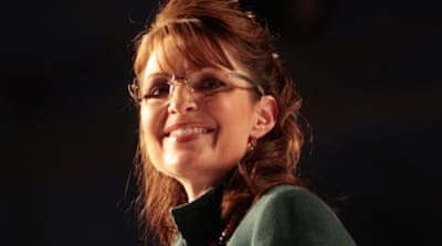 'Troopergate' inquiry clears Palin