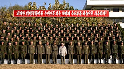 N Korea releases more Kim pictures