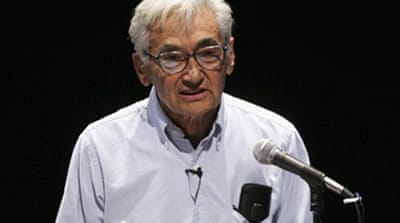 Howard Zinn on Barack Obama