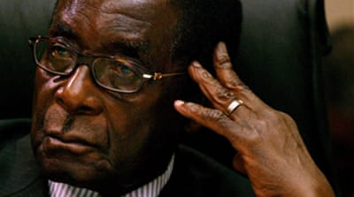 Mugabe opponents urged to sign deal