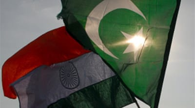 Indian diplomat arrested for spying