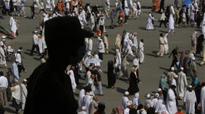 Hajj Diary: Time to head home