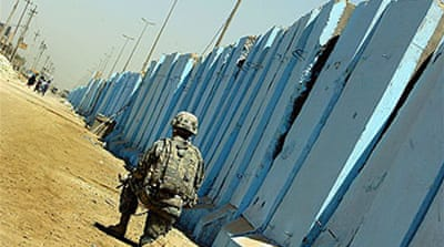US: Troops may stay in Iraqi cities